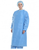 surgical gowns sterile surgical isolation gowns CE FDA certificate