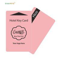 Factory custom size membership plastic pvc loyalty card