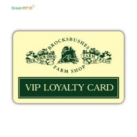 13.56MHZ high quality pvc nfc smart rfid cards with cheap price