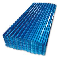 Color Steel Roofing/corrugated steel sheet