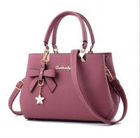Bowknot Women's Handbag Crossbody Shoulder Waterproof Bag