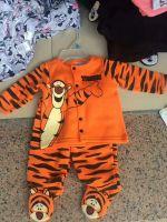 Brand original newborn baby girl boy clothes 2 piece set infant