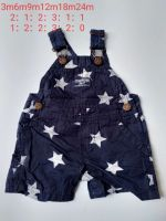 original newborn baby boys clothes kids shortall Bebe infant