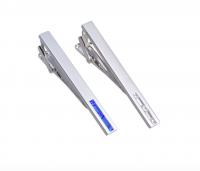 Crystal Tie Clip
