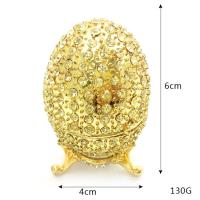 Foberge Egg Box-1