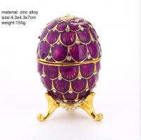 Foberge Egg Box-12