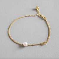 Silver Bracelet-14