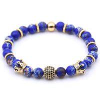 Beads Bracelet-76-1