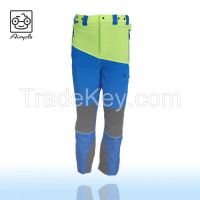 Workers Chainsaw Work Pants Protective Pants Cut Proof Cloth