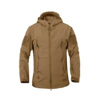 Outdoor Hunting Sports Army Military Windproof Outerwear Clothing