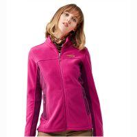 Women Clothes Warm 320G Polar Fleece Outdoor Sport Jacket