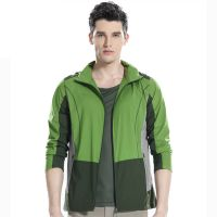 Men Clothing Suppliers Windproof Slim Fit Mens Fashion Cycling Jacket