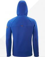 Waterproof Jacket Made Of Softshell Fabric