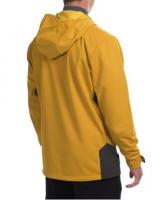 Mens Waterproof Hooded Softshell Jacket