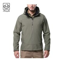 New European Military Jacket Fast Delivery Tactical Jacket For Man