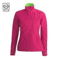 Cheap Jogging Ladies Winter Outwear Softshell Jacket