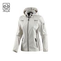 Women Waterproof Windproof Breathable Jackets For Outdoor