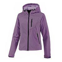 Slim Fit Line Snow Coat Outfit Wear Women Softshell Jacket OEM Jack