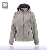 New Golf Sport Waterproof Jackets Sport Contrasted Bonded Color Panel