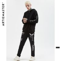Joker Funny  Hoodie Halloween Crazy Smile Pullover Long Sleeve Sweatshirt Fashion Coats Cool Unisex streetwear mens hoodies