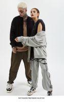 TRAVIS SCOTT ASTROWORLD WENSEN U WAREN HIER HOODIES fashion brief ASTROWORLD HOODIE streetwear Man vrouw Sweatshirt