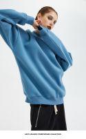 Fashion Graffiti Smiley Face Hoodie for Men Patchwork Pullover Sweatshirts Men/Women Loose Hoodies Streetwear Hip Hop Hoody Coat