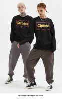 Men Smile Hoodies 2019 Winter Hip Hop Print Oversized Sweatshirts Fashion Patchwork Unisex Couple Streetwear Men Women Hoodies