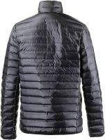 Warm Winter Mens Cotton Padded Jacket Logo Customized
