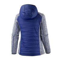 Winter Fashion Design Softshell Padded Jacket Down Soft Shell Jacket