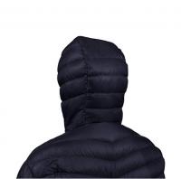 Men's Winter Hooded Packable Down Jacket