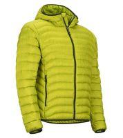 Hoody Men's Winter Puffer Jacket, Fill Power 600