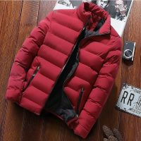 2019 New Men's Down Jacket Winter Warm Jacket XS-4XL