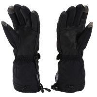 Rechargeable Battery Heated Gloves Winter Motorcycle Ski Gloves stock heated gloves
