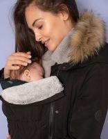 Womens Babywearing Jacket Softshell Maternity Coats Clothing