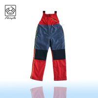 Cut Resistant Bib Pants Chainsaw Cut Proof Bib Trousers Rip Stop Pants