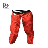 36-Inch Protective Apron Chain Saw Chaps, orange color