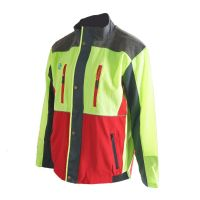 Custom Made Mens High Visibility Work Wear Security Work Clothing Workwear Uniforms