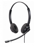 Anti Radiation Headset for Call Center