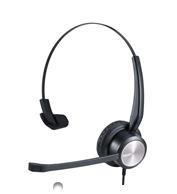 MRD-810 Free Pressure Communication Headset for Call Center
