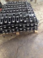 Paper machine conveyor chain