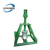 Portable Hand Operated Winch