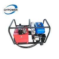 Petrol Motorized Hydraulic Power Unit