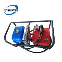 Motorised Hydraulic Oil Pump