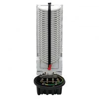 GJS-25-TK16 Dome Splice Enclosure with 1+16 Ports for Up To 288 F, IP68 Protection