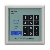 M3 New Keypad RFID Reader Access Control System