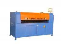 EPE / XPE foam sheet cutting machine