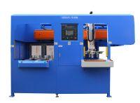 EPE / XPE foam irregular shaped laminating machine