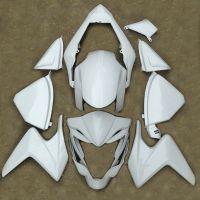 Unpainted ABS Fairing Bodywork Set Fit For Honda CB1000R 2008-2015