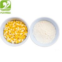 Native corn starch food grade and industrial grade with ISO 22000