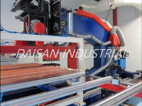 PUR/PIR Sandwich panel production line
